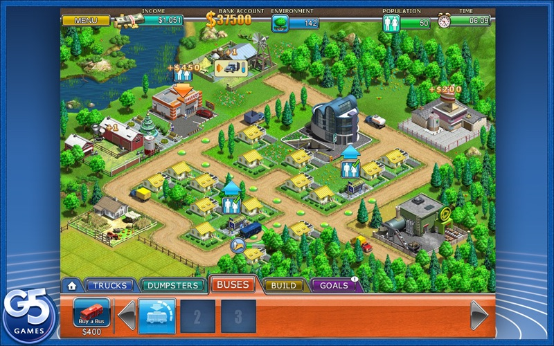 download Virtual City Free appstore review