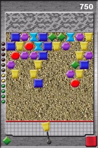 Crusher Deluxe screenshot 1