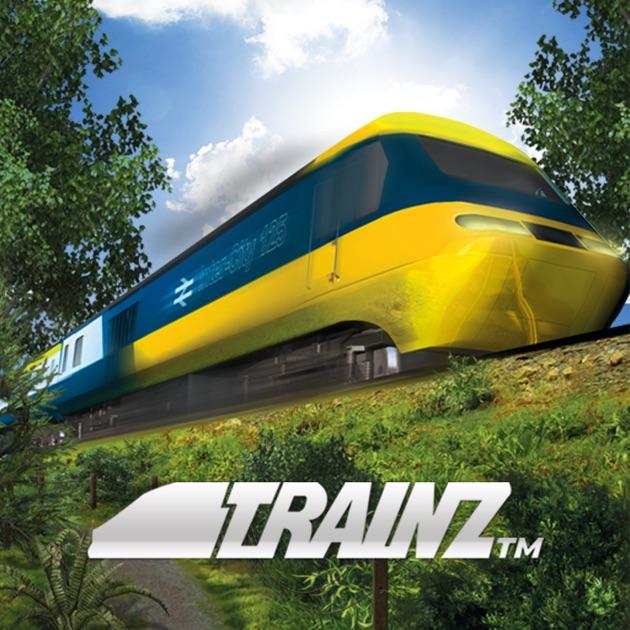 Trainz Simulator On The App Store