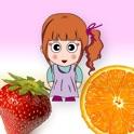 Meyve Öğrenme Oyunu