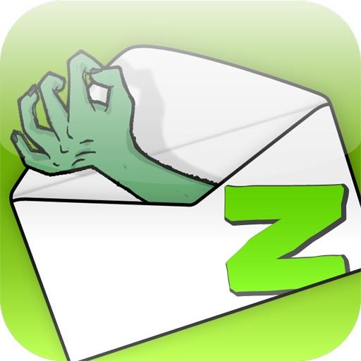 Zombiegram iOS App