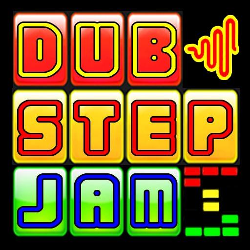 Dubstep Jam! iOS App