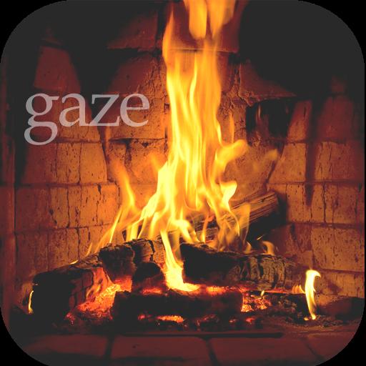Gaze HD Fireplaces and More Mac OS X