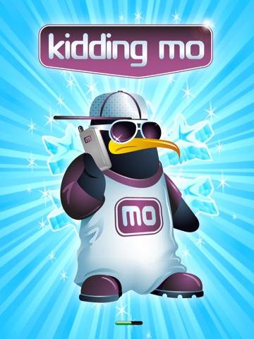 Screenshots of Kidding Mo! Funny Prank Call Soundboards for iPad