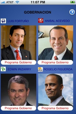 Election PR 08 screenshot 4
