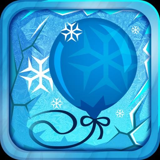 SQ: Snow Balloons Icon