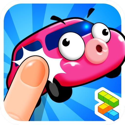 Flick Traffic iOS App