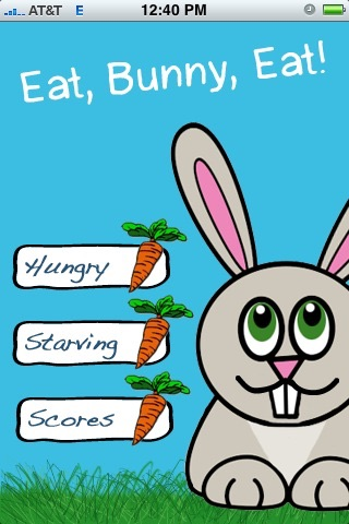 Eat, Bunny, Eat! screenshot 4