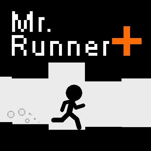Mr.Runner Plus iOS App