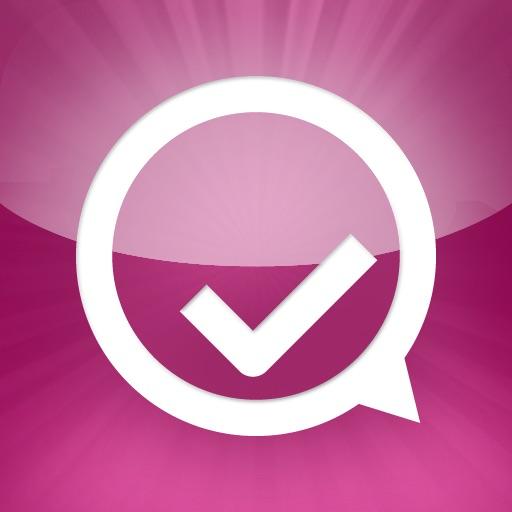 Quiz pour Elles : 500 tests et quizz iOS App