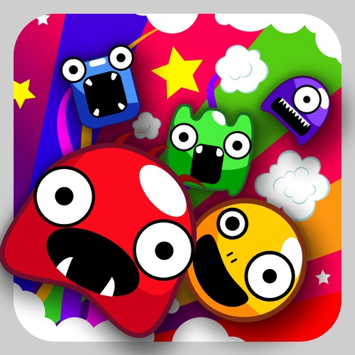 Pop Monster iOS App