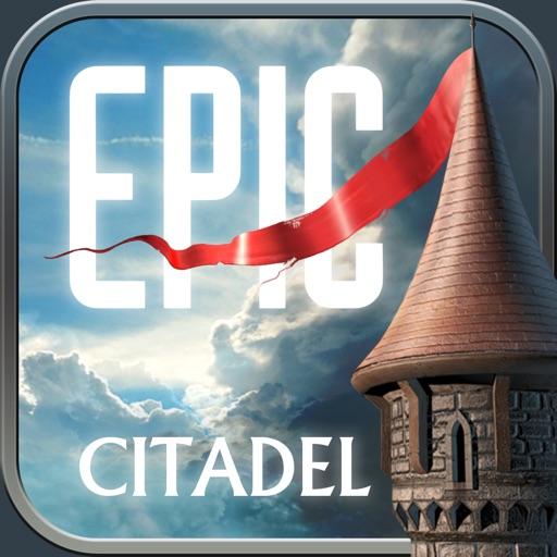 Epic Citadel iOS App
