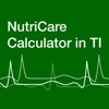 NutriCare Calculator in TI