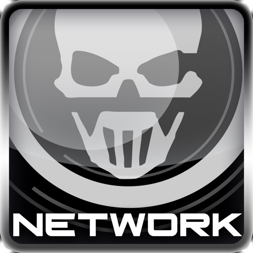 Ghost Recon Network (featuring GunSmith) iOS App