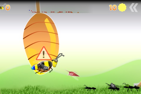Beezaster screenshot 4