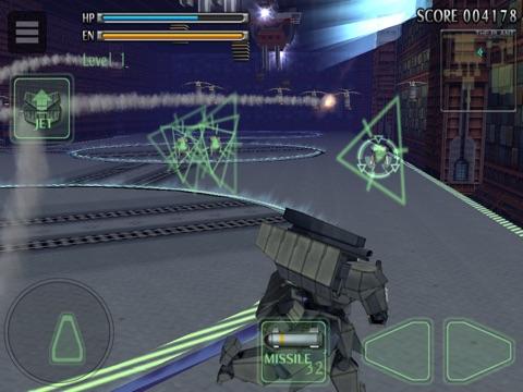 Destroy Gunners F Screenshot