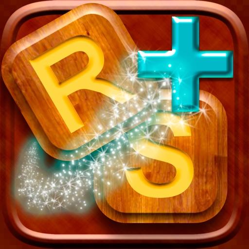 RhymieStymie Plus - the complete rhyming word game iOS App