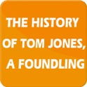 EN Classic:The History of Tom Jones, A Foundling icon