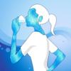 Água Emagrecedora, Água Saudável (Water Tracker)