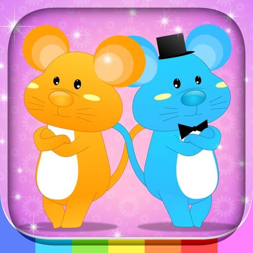 BabyStar ; 城里鼠与乡下鼠