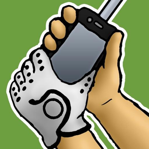 【高尔夫练习】 虚拟摇摆高尔夫
