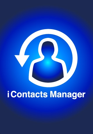 iContacts Manager(Phonebook back up and restore) screenshot 2