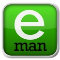 Electroman icon