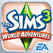 The Sims 3 World Adventures - Electronic Arts