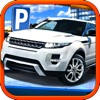 Car Parking Game — Real Driving Sim