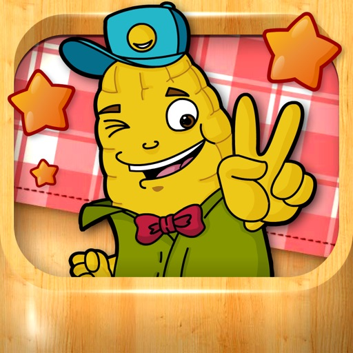 Mazi Mazorco iOS App