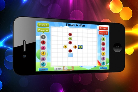 iNumbers Game Lite screenshot 3