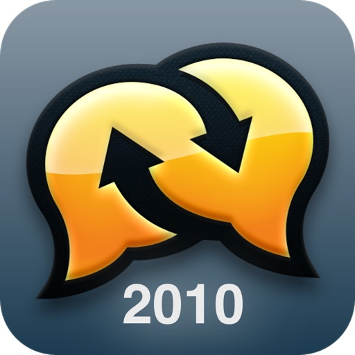 Social Sites 2010