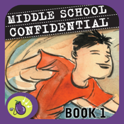Middle School Confidential 1: Be Confident in Who You Are icon