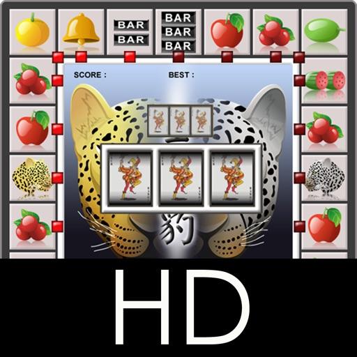 PokerSlotHD iOS App