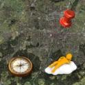 Munich the Offline Map icon