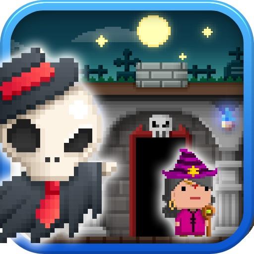 Pixel Story iOS App