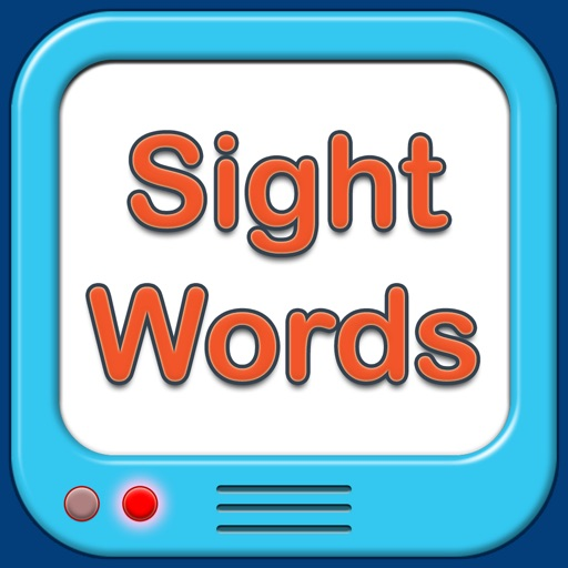 Abby Sentence Builder - Dolch Sight Words HD iOS App
