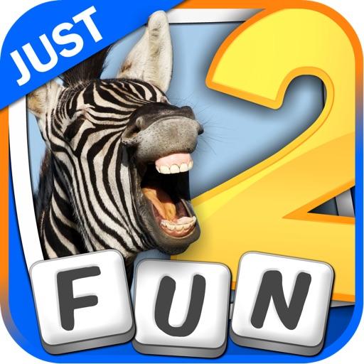 Just 2 Fun iOS App