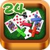 Poker Points 24