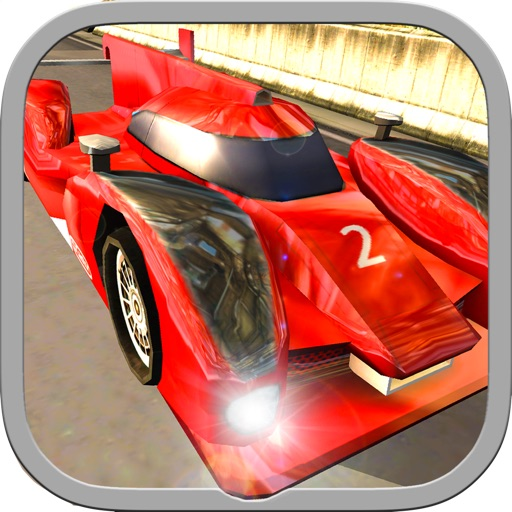 All Momentum Track Racing HD Full Version iOS App