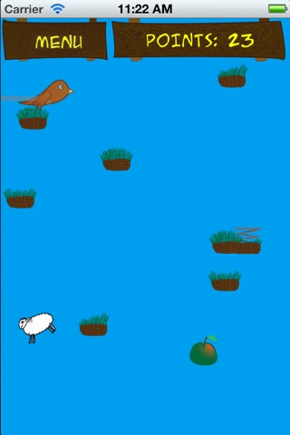 Ultra Sheep screenshot 3