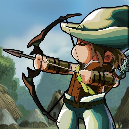 Robin Hood: Sherwood Legend iOS App