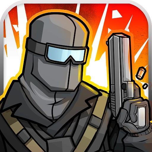僵局:在线:Deadlock: Online【多人在线射击】