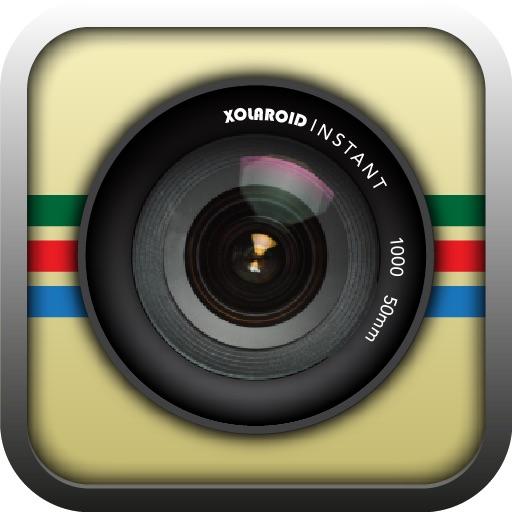 趣味复古相机 – Retro Camera Plus
