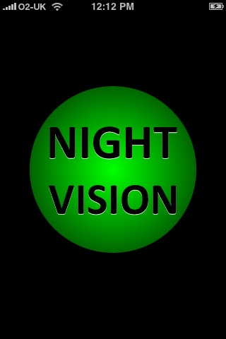 Screenshots of NIGHT VISION! for iPhone