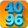 4096 - Match Adjacent Numbers to Make Tile 4096
