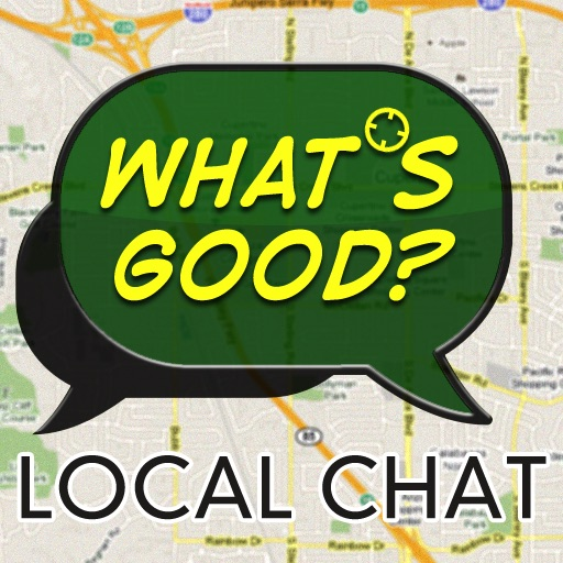 local chat