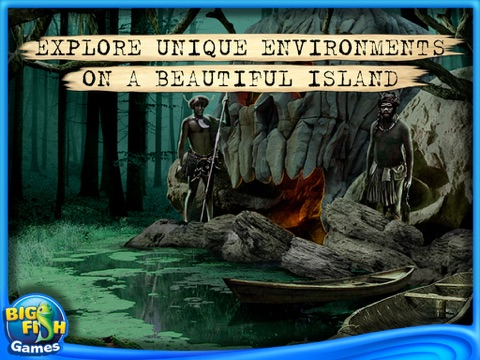 The Adventures of Robinson Crusoe HD (Full) screenshot 2