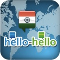 Hindi – Learn Hindi (Hello-Hello) icon