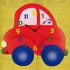 Kid's Clock HD